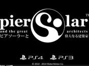 [Paralipomènes] Pier Solar Utopie jeu-vidéo (PS4 PSVita)