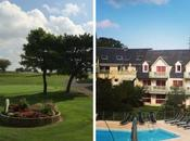 [EnjoyMercure] Golf, émotion gourmandise Normandie