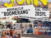 """Pigeon John back Nouvel album avec """"All Roads"""" tournée dans toute France"""