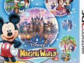 Découvrez votre propre royaume disney dans Disney Magical World