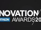 Innovation Awards 2014 Décathlon: produits compétition