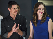 "Flash Synopsis photos promos l'épisode 1.03 ""Things Can't Outrun"""