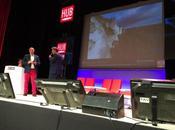 Henri Seydoux (Parrot) l'innovation n'est marrant #hubforum
