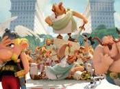 Bande annonce Astérix Domaine Dieux Louis Clichy Alexandre Astier, sortie Novembre.