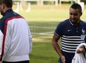 Equipe France Gignac Payet évoquent Bielsa