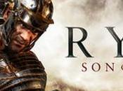 Ryse Rome Désormais disponible