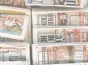Oran Pourquoi journaux indépendants paraissent plus l'ouest