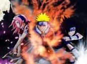 Naruto programmée