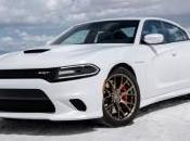 Dodge Charger Hellcat 2015 encore plus rapide Challenger
