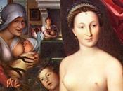 François Clouet, Dame bain (1750)