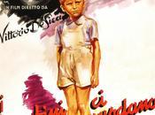 enfants nous regardent bambini guardano, Vittorio Sica (1944)