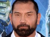 Dave Bautista rejoint casting 24ème James Bond