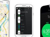 Moves iPhone fait comptes votre activité physique quotidienne