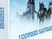 édition collector pour l'Odyssée Sauvage