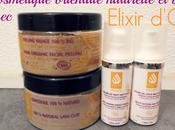L'Elixir d'Or, cosmétique orientale naturelle