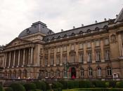 Visite Palais Royal Bruxelles