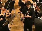 Mozart: concerto pour basson