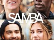 Sortie ciné octobre: Samba avec Omar