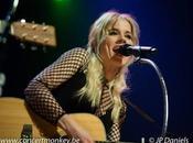 Common Linnets feat. Ilse Delange Ancienne Belgique- Bruxelles, octobre 2014