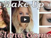 maquillage Selena Gomez Make-Up