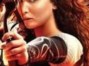 Hunger Games L'embrasement film diffusé samedi novembre Canal