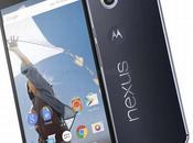 Motorola Google lancent nouveau smartphone Nexus sous Android Lollipop