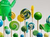 Android s'appelera Lollipop
