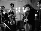 Académie Bach, Festival 2014. Comme dévorant brûle fond chœur