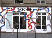 Taschen: l'art pour grand public collectionneurs
