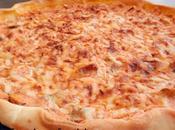 Quiche Poulet paprika, Ratatouille Courgette Appel vous