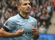 Premier League Agüero City terrassent Tottenham