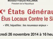 Inscrivez-vous pour 19èmes Etas Généraux d'Elus Locaux Contre Sida