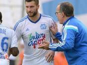 SPORT FOOTBALL. Ligue1stade Vélodrome (vidéo): Marseille force Gignac