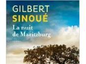nuit Maritzburg Gilbert SINOUE