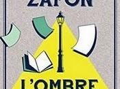 L'Ombre vent, Carlos Ruiz Zafon (COLLECTOR)