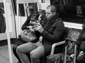 photographie l'absence conversations smartphones