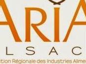 Résolument tournée vers l'avenir, l'ARIA Alsace crée laboratoire d'innovations Foodlab, grande première Europe