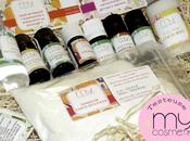 Réalise cosmétiques maison 100% naturel avec MyCosmetik
