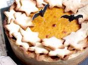 Pumpkin tarte citrouille