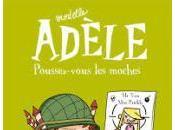 Mortelle Adèle, Poussez-vous, moches! mercredi, Challenge Halloween
