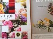"""nouvel album commande chez fleuristes """"Interflora"""""""