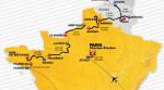 Havre, ville étape Tour France 2015