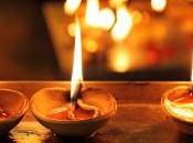 Diwali fête lumières