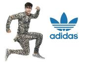 Adidas Originals Jeremy Scott, déjà!