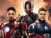 MOVIE Avengers trailer sera dévoilé dans prochain épisode Agents SHIELD