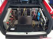 Audi file 240km/h circuit d'Hockenheim… sans pilote