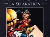 Avengers: séparation