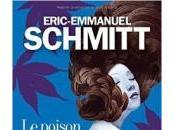 poison d'amour Eric-Emmanuel SCHMITT