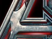 Avengers L'Ère d'Ultron Première bande-annonce poster