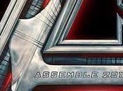 Bande Annonce Avengers L'ère d'Ultron